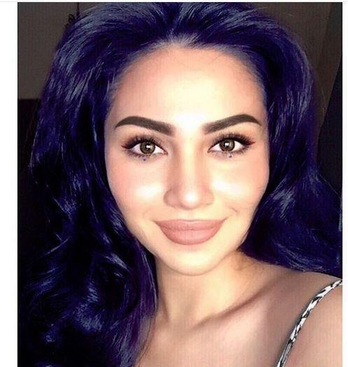 Wow, Sexynya Bibir Ariel Tatum Semakin Mirip Kylie Jenner