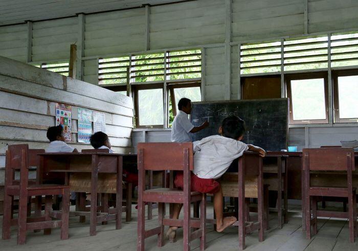 Dunia butuh lebih dari 60 juta guru baru