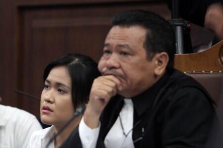 Jaksa Beberkan Lima Hal yang Memberatkan Jessica