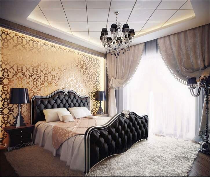 Dekorasi Kamar Ini Bikin Nyenyak Tidur, Lho!