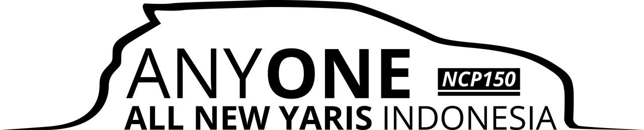 [ANYONE] ALL NEW YARIS INDONESIA CLUB