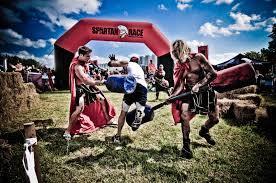 Mengenal Spartan Race, Ajang Olahraga Ekstrem & Tangguh