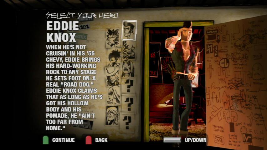 lagu asli beast and the harlot guitar hero 2