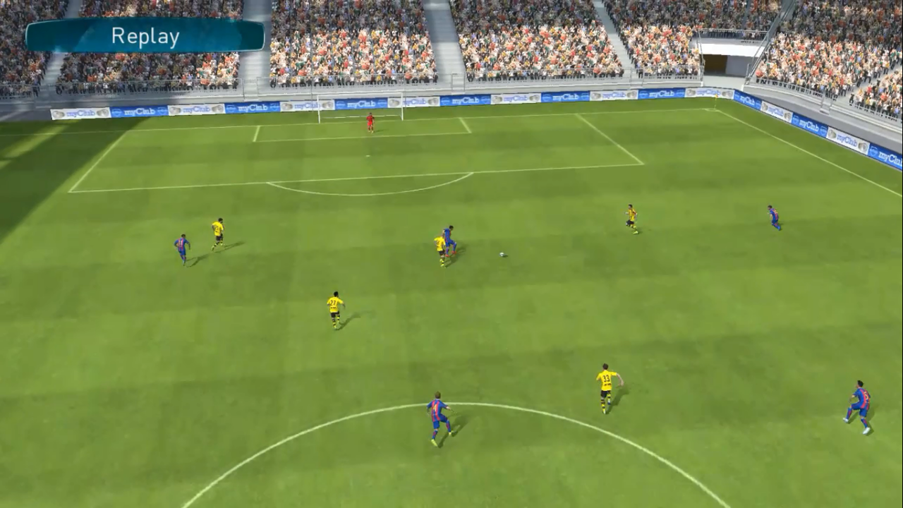 [ANDROID] PRO EVOLUTION SOCCER 2017 | PES2017