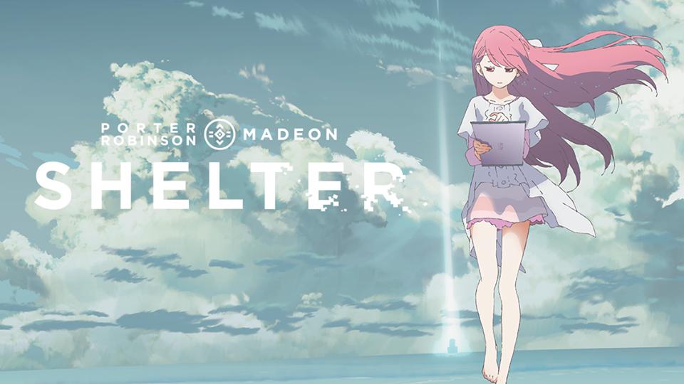 Shelter   シェルター