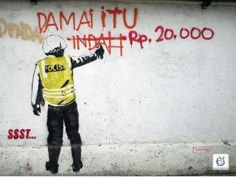 Ini Gan Kata-Kata Sakti Orang Indonesia!