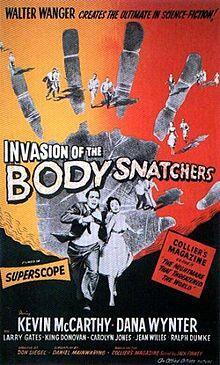 Enam Jenis Film Horror Apokaliptik