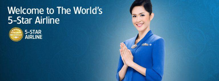 Garuda Indonesia - a democratic success story (kisah sukses demokrasi)