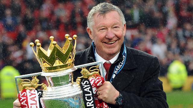 Siapa Sih Alex Ferguson Sebelum Jadi Pelatih MU?