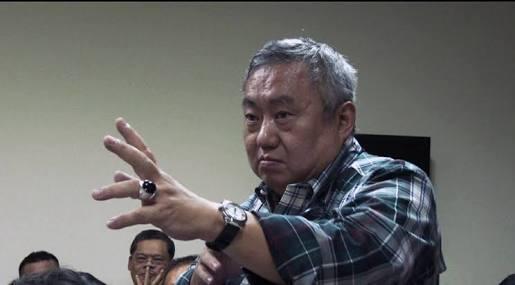 Lieus Sungkharisma: 80 Persen Etnis Tionghoa Menyesal Pilih Ahok