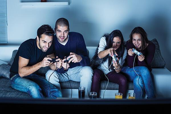 5 Persepsi Umum Yang Keliru Tentang VIDEO GAMES