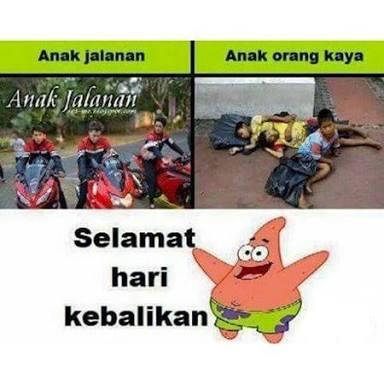 [NGAKAK] Meme Kocak Sinetron Indonesia..