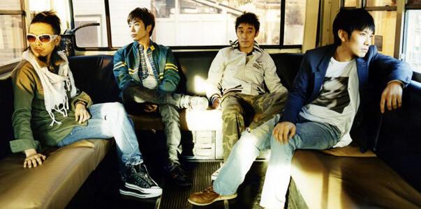 Kenalan Yuk Sama Band-Band Paling Laris di Jepang