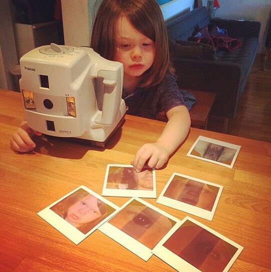 Kenalan Yuk sama Hawkeye Huey, Fotografer Termuda di National Geographic