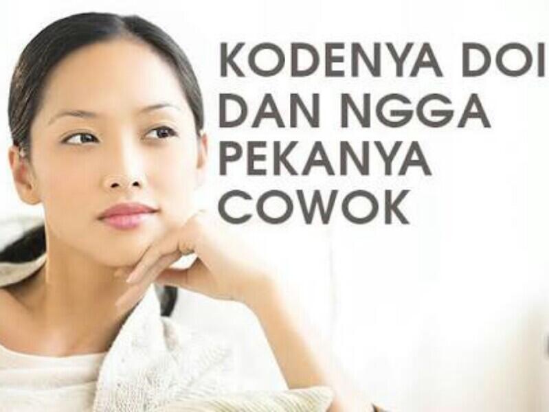 Lika Liku Punya Cowok Introvert..