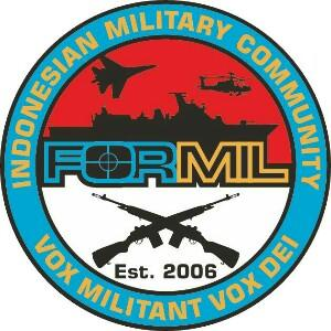 [Lounge Formil Raya - Part 24] The Largest Indonesian Military Community - Part 1