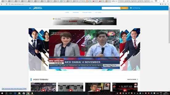 Contoh Cek Unjuk - Berita Jakarta
