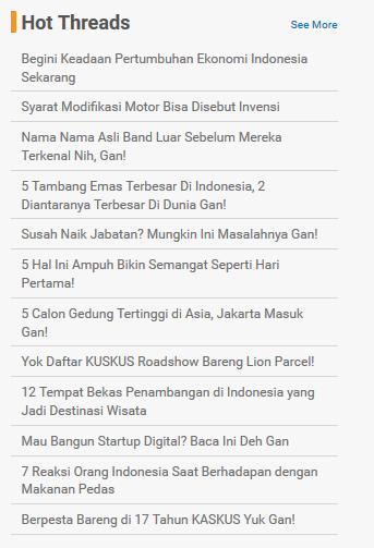 7 Reaksi Orang Indonesia Saat Berhadapan dengan Makanan Pedas