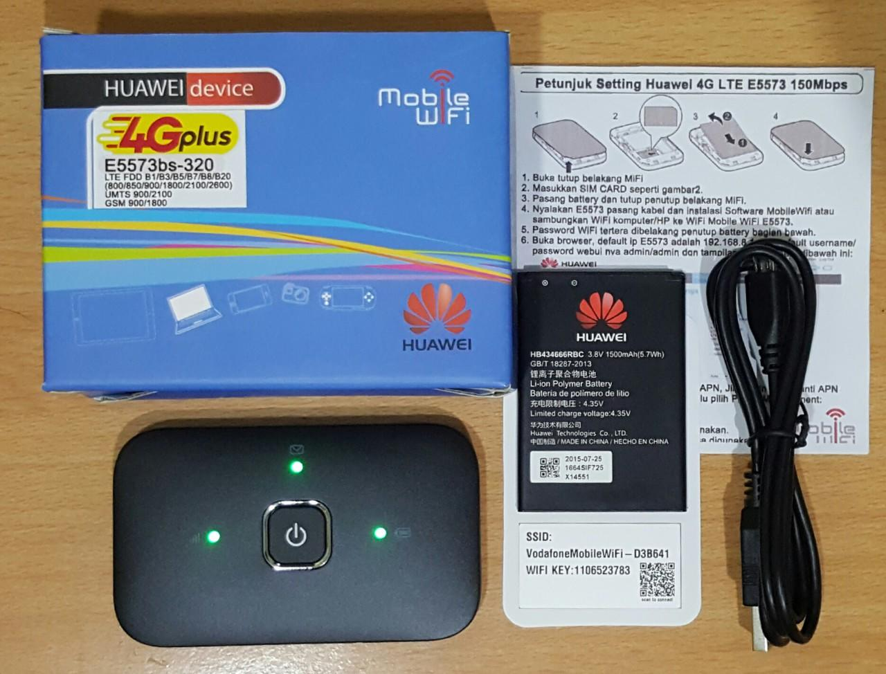 Review Dan Diskusi Mifi Huawei E5573s 607 Customfirmware Smartfren Modem Wifi 4g Lte Andromax M2p Putih Img