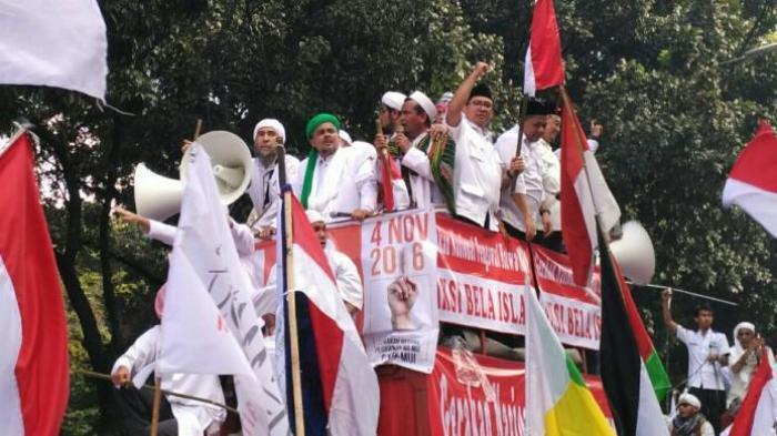 Demo Ricuh, NasDem Desak Fadli Zon-Fahri Hamzah Diperiksa