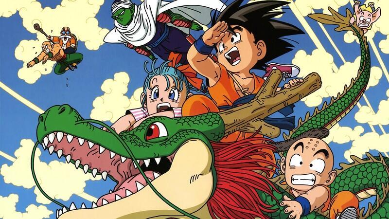 Inilah Daftar 10 Manga Terlaris Sepanjang Sejarah! Urutan Berapakah Manga Favoritmu?