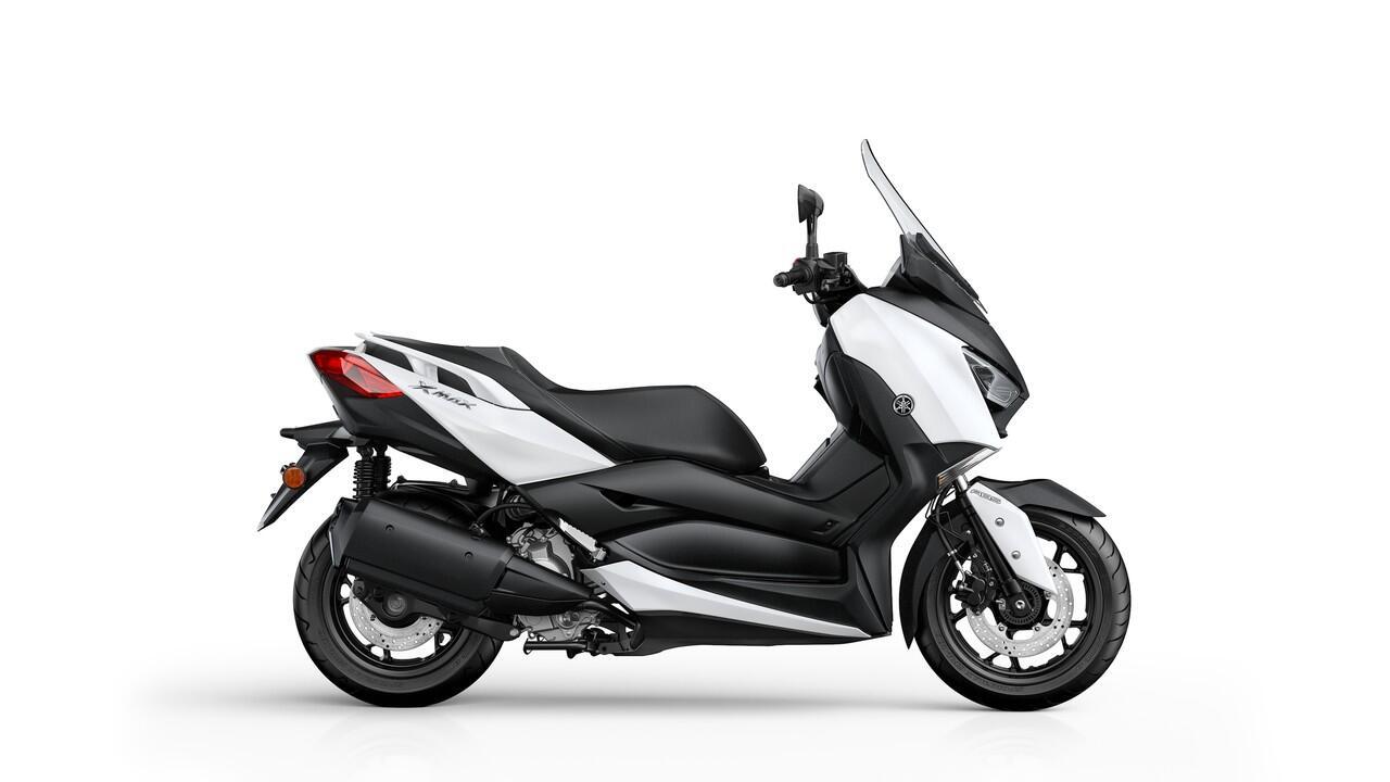 [Share & Care] Serba - Serbi Yamaha Xmax 250