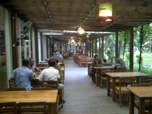 [INVITATION] Kopdar Gabungan Forum Sista feat. All Forum