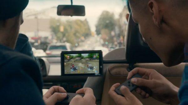 Nintendo Switch : Konsol Hybrid Baru Keluaran Nintendo