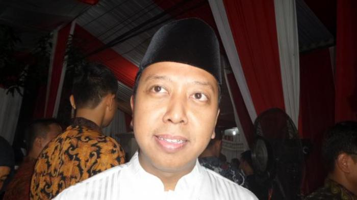 Romi Minta Presiden Jokowi Turun Tangan Atasi Gerakan Subversif Anti Pancasila