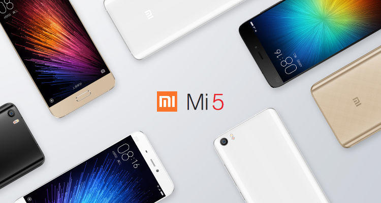 (Official Lounge) Xiaomi Mi5 | Fast as Light