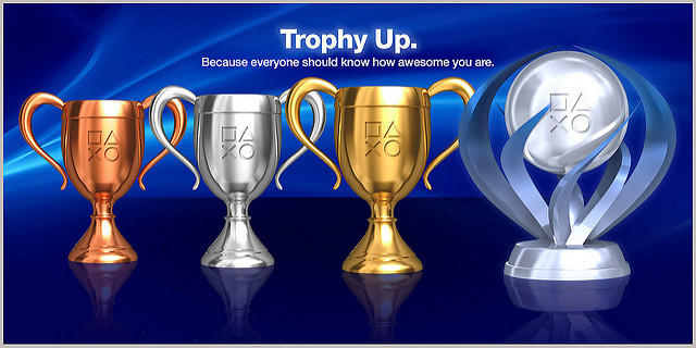 Playstation Trophies - Leaderboard, Guides, Hints and Discussion