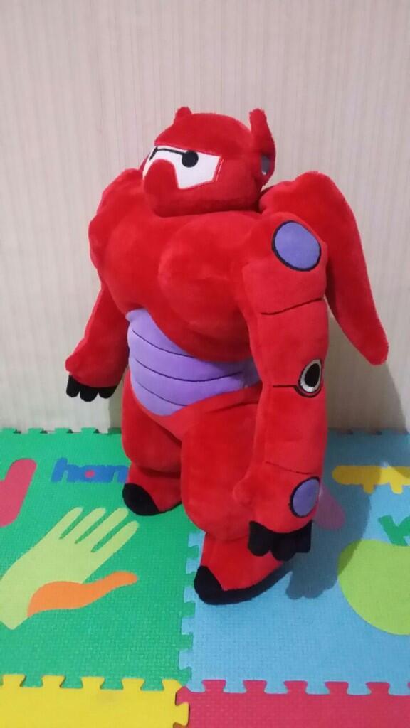 Terjual Jasa Pembuatan Boneka Pesanan- Rumah Boneka Aa  59f9bbb085