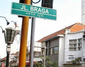 Braga Stones, Agan Sudah Tahu Tentangnya?