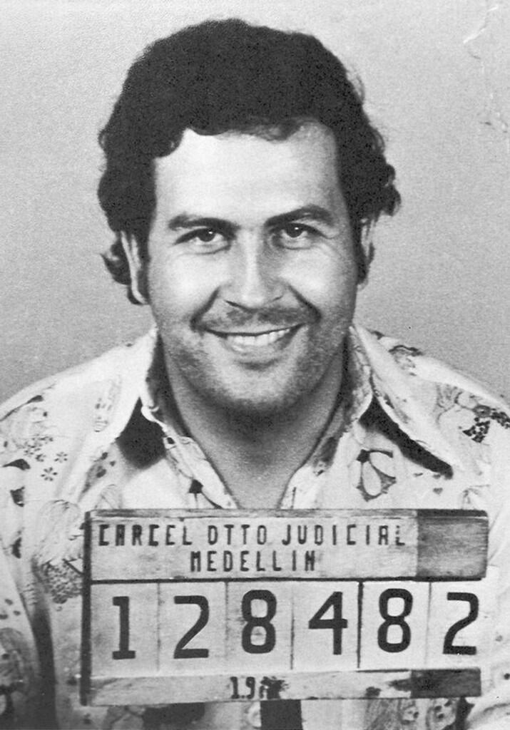 Beginilah Kekayaan Pablo Escobar Jika Masih Hidup Sampai Sekarang