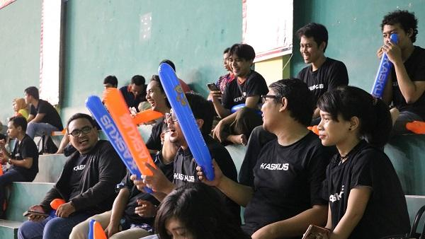 Djarum Sirnas Premier 2016 Lahirkan Bibit Muda Bertalenta