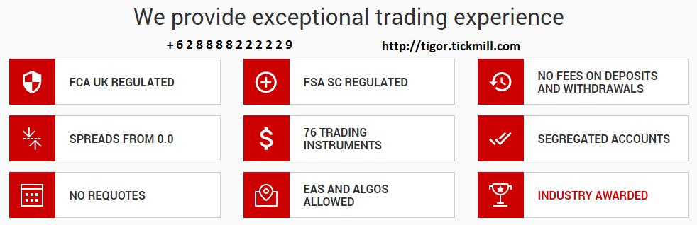 Fsa regulated forex brokers