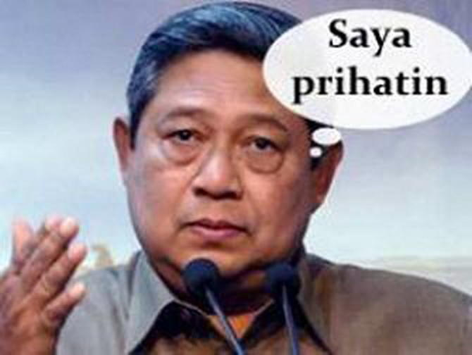 Prabowo Sebut Kekayaan Indonesia Hilang 1997-2014, Istana: Bisa Tanya Presiden Saat I