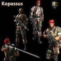 Playpark Special Force Indonesia   KASKUS