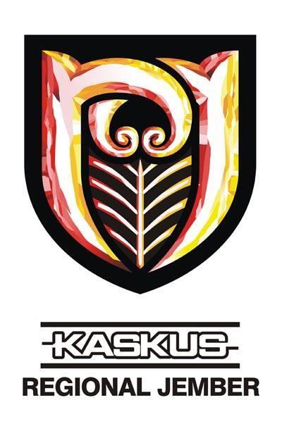 [PO] Kaos Kaskus Regional Jember 2017
