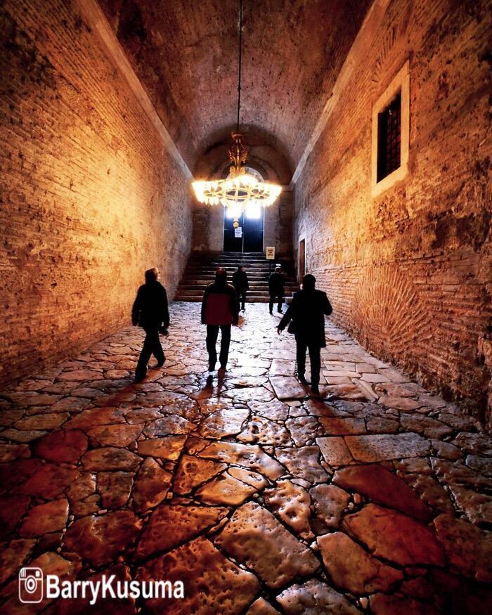 Fakta Unik & Menarik Istanbul, Kota Dua Benua Bersejarah di Eropa.