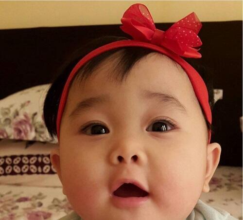 Foto Anak Anak Kecil Yang Lucu