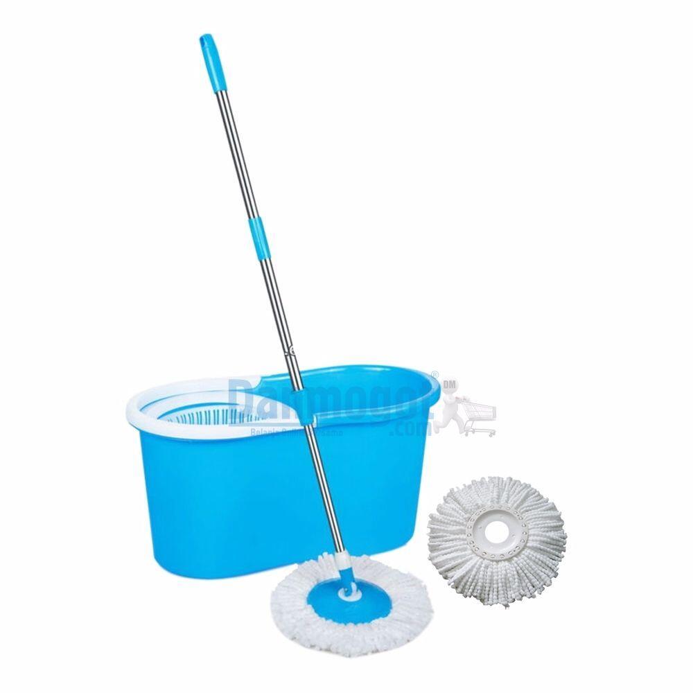 Cara membersihkan lantai yang baik dan benar
