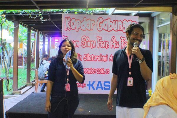 Mengenang Salah Satu Moderator KASKUS Yang Fenomenal, Sichilya