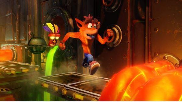 Crash Bandicoot: N-Sane Trilogy Bakalan Rilis Tahun Depan!