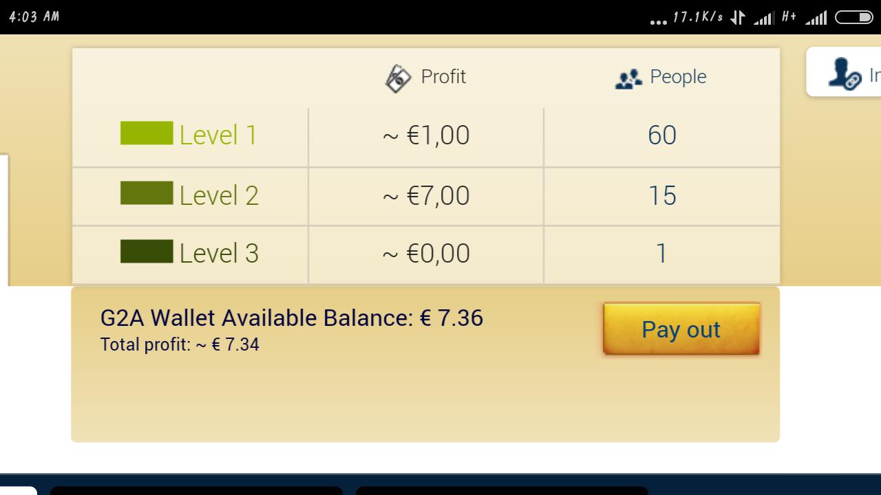 [share] Tentang G2A.com Raih Euro Belum banyak yg tau nih gan.
