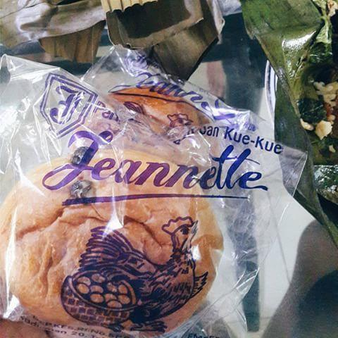 Lagi Demam Roti, Cobain Roti Lokal di Daerah Agan Yuk!