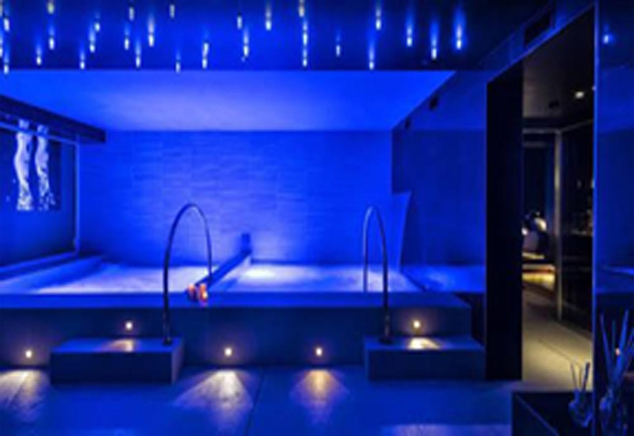 *NEW* NIRVANA SPA ARTERI PONDOK INDAH ***LOUNGE,MASSAGE SAUNA & WHIRLPOOL*** - Part 1