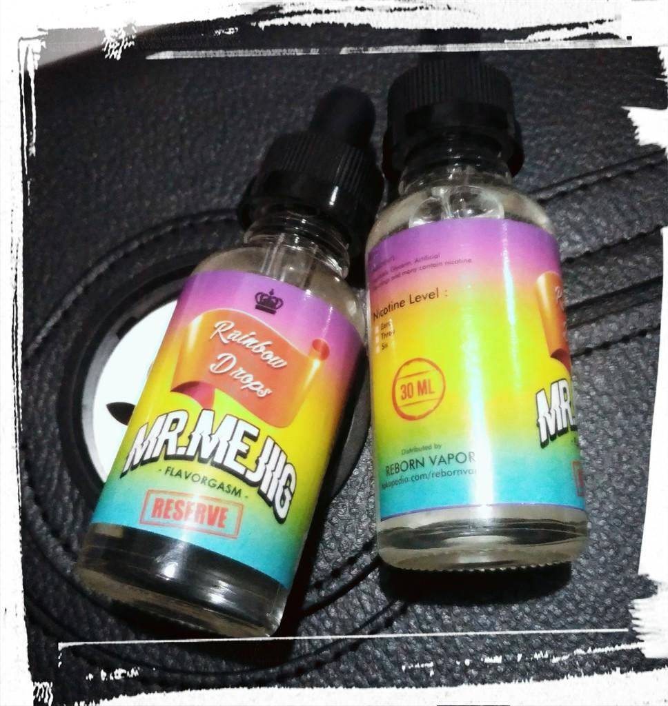 DIY E-JUICE/LIQUID