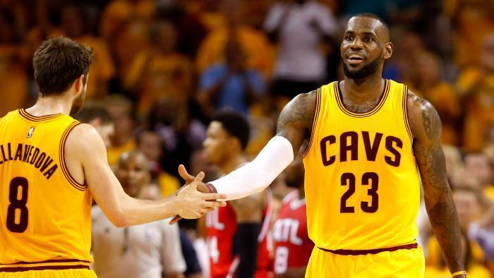 10 Pemain NBA dengan Ritual Yang Unik
