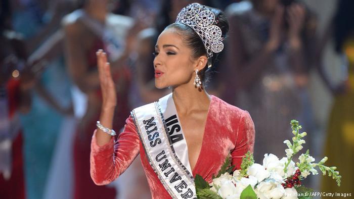 7 Negara Dengan Perempuan Tercantik (Berdasarkan Miss Universe)